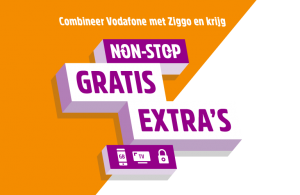 Ziggo + Vodafone