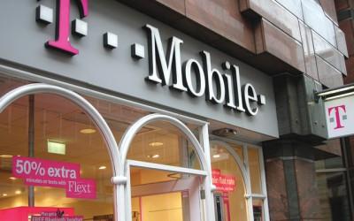 T-Mobile abonnees betalen gemiddeld minder voor hun abonnement