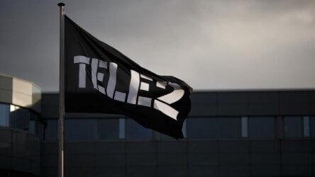 Tele2 ziet aantal abonnees in Nederland wederom stijgen