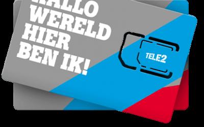 Prijzenoorlog Nederlandse sim only aanbieders nu écht begonnen