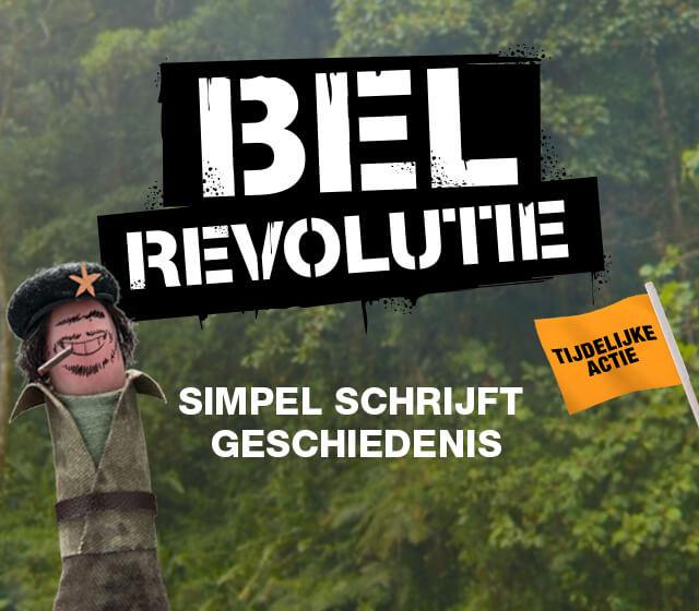 Simpel Belrevolutie