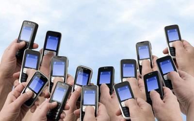 Smartphonemarkt groeit wereldwijd maar krimpt in West-Europa