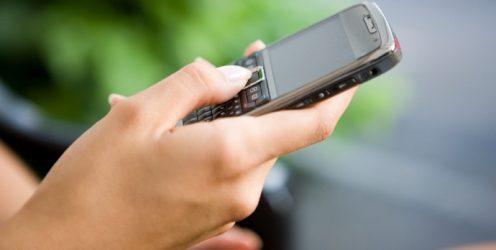 'Nederlanders hebben steeds meer vertrouwen in mobiel internet'