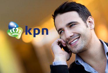 KPN introduceert nieuw abonnement: 'Zorgeloos Premium Plus'