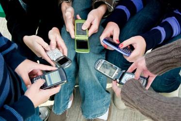 'Tweedehands mobiele telefoons bezig aan een opmars'