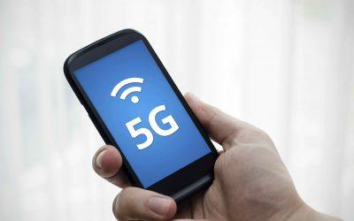 Eerste 5G-netwerk beschikbaar vanaf 2019