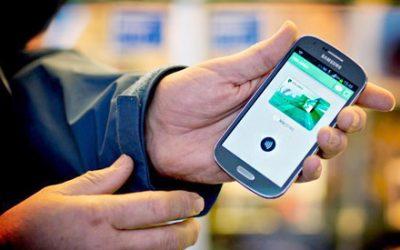 Driekwart van de Nederlanders betaalt regelmatig mobiel