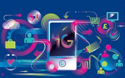 Nederland opnieuw bij tien beste 4G landen ter wereld