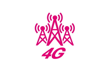 420.000 abonnees telefoneren al via 4G bij Vodafone en Tele2