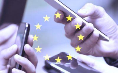 Nieuwe onderhandelingen gaande over roamingtarieven EU