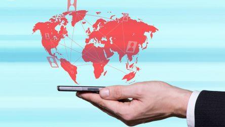 Sim only gebruikers verbruiken fors meer data in andere EU-landen
