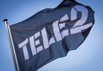 Tele2 ziet klantenbestand flink groeien door abonnement met onbeperkt internet