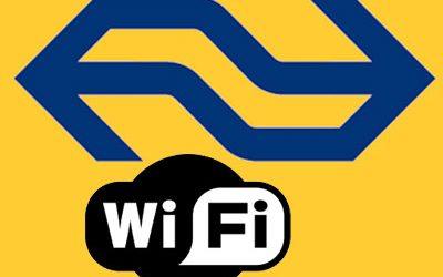 NS verhoogt snelheid in treinen: verdubbeling van gebruikers
