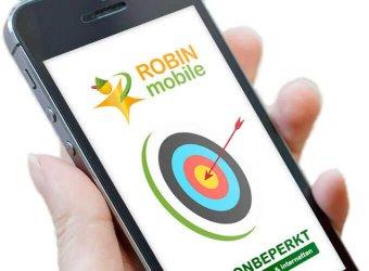 Robin Mobile wordt overgenomen door energieleverancier Nuts Groep