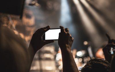 Piek in dataverkeer bij KPN en T-Mobile tijdens jaarwisseling