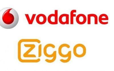 VodafoneZiggo stelt zich voor aan de consument