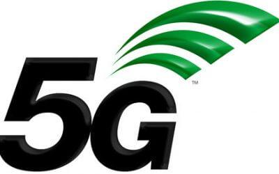 Werkgroep onthult officieel logo voor 5G