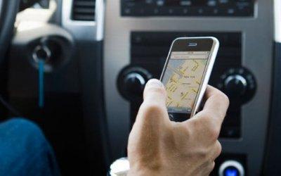 Vodafone introduceert bundels voor in de auto