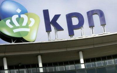 KPN boekt lagere omzet in derde kwartaal ondanks groei aantal klanten