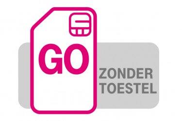 Tijdelijke aanbiedingen bij T-Mobile: 'Go Go Go' campagne van start