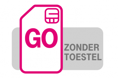 Tijdelijke sim only aanbiedingen bij T-Mobile: 'Go Go Go' campagne van start