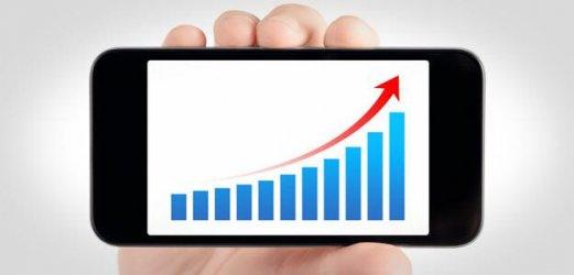 'Ruim een derde van sim only bundels is momenteel groter dan 2 GB'