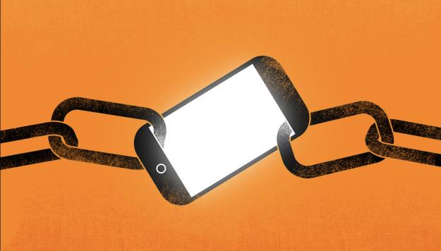 Veiligheid van mobiel