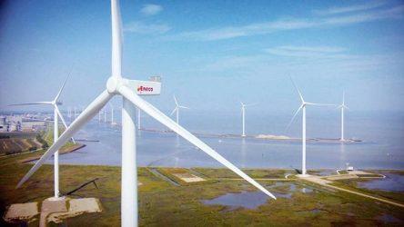 'Energiebedrijf Eneco overweegt sim only-diensten aan te bieden'