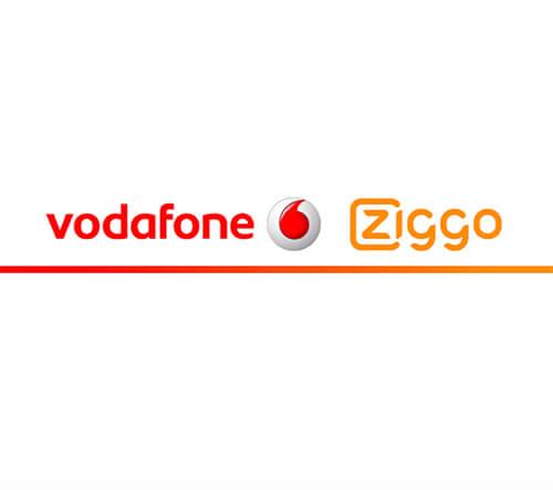 VodafoneZiggo fusie